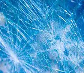 Láminas de seguridad cristales