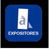 Pequeña imprenta expositores