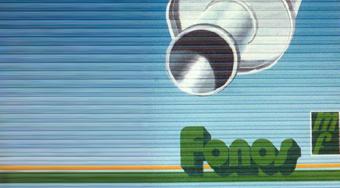 Pintura Publicitaria Terrassa