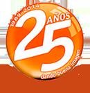 Rótulos Àbac 25 años