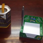 Oficina impresión pequeño formato