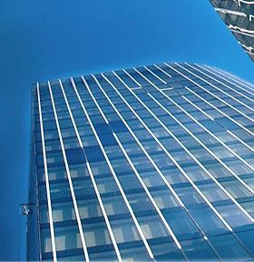 Protecció solar làmines metal·litzades