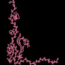Vinilo decorativo Esquinera 1