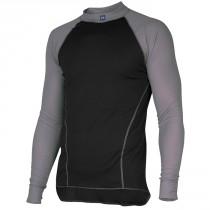 Camiseta primera capa transpirable poliéster
