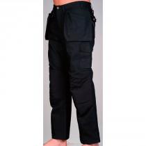Pantalón refuerzos cordura 375gr. Algodón