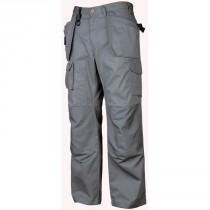 Pantalón multibolsillos pol-alg 245gr