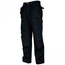 Pantalon multibolsillos 245gr. Pol-alg
