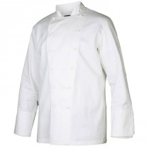 Chaqueta chef hombre nanotex 245gr. Alg.