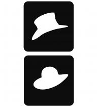 VC05008 Sombreros.2 puertas