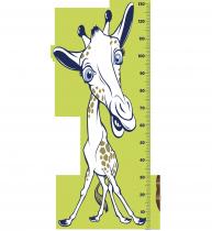 Medidor de girafa